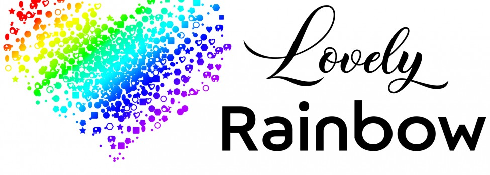Logo: Lovely Rainbow
