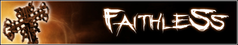 Signature: Faithless