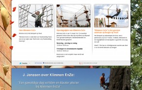 Website: Klimmen EnZo