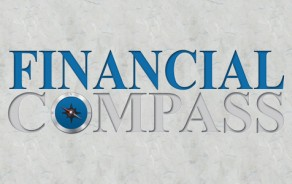 Logo: Financial Compass